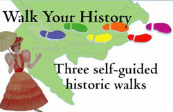 Walk Your History